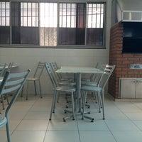 Photo taken at Lanchonete e Restaurante Costa e Silva by Alexandre G. on 9/11/2013