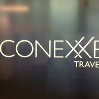 Photo taken at Conexxe Travel by Alexandre G. on 3/8/2013