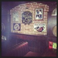 Photo taken at City Pub by Daniel R. on 10/5/2013