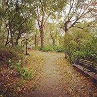 Photo prise au Riverside Park par Eliane v. le11/2/2012