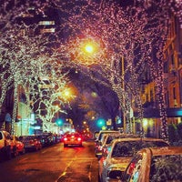 Photo taken at Upper East Side by Eliane v. on 12/11/2012