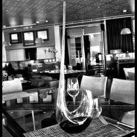 Photo taken at Villa Didon Hotel Carthage by Raya B. on 10/11/2012