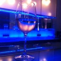 Photo taken at Villa Didon Hotel Carthage by Raya B. on 3/7/2013