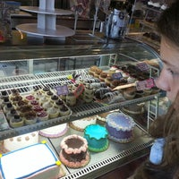 Photo taken at Starry Night Bakery by Frank S. on 6/28/2014