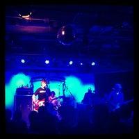Photo taken at Louis' Pub by Brandon M. on 9/20/2012