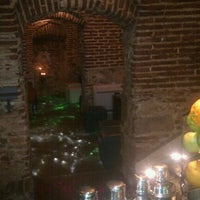Photo taken at Las Cuevas de Sando by Apoloduke D. on 11/16/2012