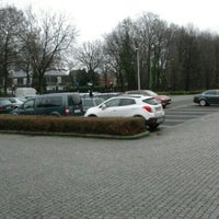 Photo taken at parking sorghvliedt by Sven C. on 2/4/2016
