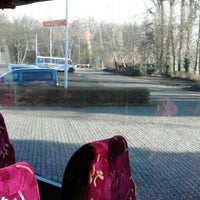 Photo taken at parking sorghvliedt by Sven C. on 1/14/2016