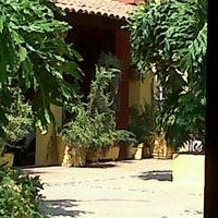 Photo taken at La Casa Del Mixiote by Cynthia M. on 5/5/2013