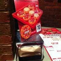 Photo taken at Pizza Hut by Jainay S. on 2/10/2013