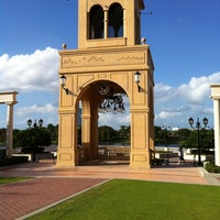 Photo taken at Cranes Roost Park by Jainay S. on 1/22/2013