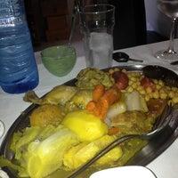 Foto tomada en Restaurante Pepe y Estrella por Stephan F. el 12/15/2012