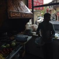 10/3/2013 tarihinde kemal A.ziyaretçi tarafından Bahar Esnaf Lokantası'de çekilen fotoğraf