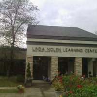 Photo taken at linda nolen center by Carla R. on 9/30/2013