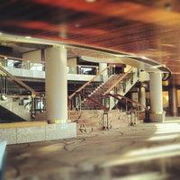 Das Foto wurde bei Hyatt Regency Cologne von Alexandra S. am 11/20/2012 aufgenommen
