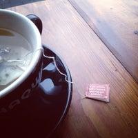 Photo prise au Stofan Café par Carolina M. le10/4/2014