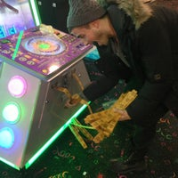 Photo taken at The Funplex by Jayme T. on 1/27/2013