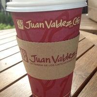 Foto tomada en Juan Valdez Café por Alonso I. el 8/24/2014