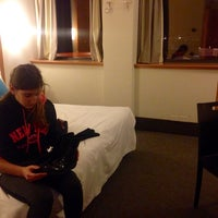 Foto scattata a B&B Hotel Pisa da Xenia G. il 12/28/2014