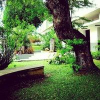 Photo taken at Universidade Regional do Cariri - URCA by George W. on 2/1/2013