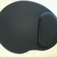 Photo taken at Nicsen Mousepad Ergonômico by Brunno C. on 2/20/2013
