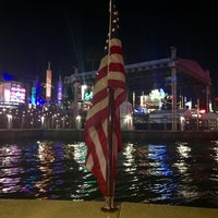 Photo taken at CityWalk Water Taxi by Stephanie W. on 8/18/2017