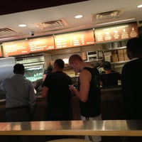 Photo taken at Chipotle Mexican Grill by Simone F. on 6/20/2013