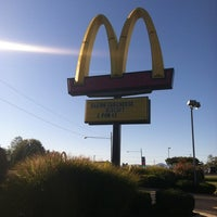 Photo taken at McDonald's by Benjamin F. on 9/24/2012