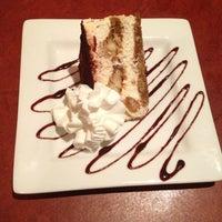 Photo taken at Caffe Dolce Vita by Joe P. on 1/21/2013