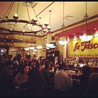 Photo taken at La Tasca - Penn Quarter by Joe P. on 10/18/2012