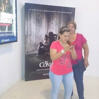Photo taken at Cinépolis by Hector D. on 9/2/2013