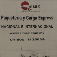 Photo taken at Almex by Andres H. on 6/18/2013