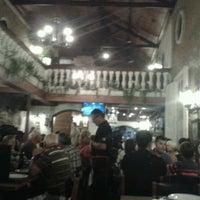 Photo taken at Faronella Ristorante e Pizzeria by Nadjla F. on 1/26/2013