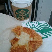 Photo taken at Starbucks by Laura D. on 8/5/2013
