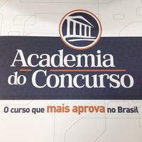 Foto tomada en Academia do Concurso por Isadora N. el 6/29/2013