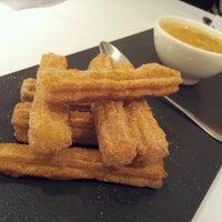 Photo taken at Oca Gourmet by Roberta B. on 11/5/2012