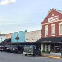 Photo taken at Lockhart, TX by Ben H. on 9/26/2015