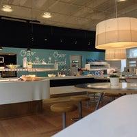 Photo taken at SAS Business Lounge by Ben H. on 6/22/2013