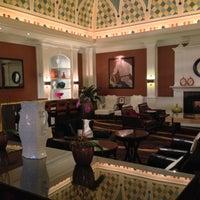Photo taken at Kimpton Hotel Monaco Denver by Ben H. on 11/1/2012