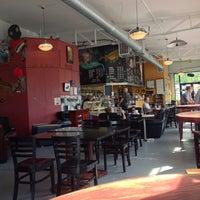 Photo taken at Sugar House Coffee by Ben H. on 8/20/2013