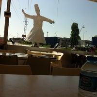 5/1/2013 tarihinde Okan Ç.ziyaretçi tarafından 42 Konyalı Hacı Usta'de çekilen fotoğraf