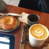 Foto scattata a mimo CAFÉ BUENO da Alberto A. il 9/18/2018