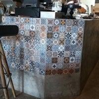 Foto scattata a mimo CAFÉ BUENO da Alberto A. il 9/4/2018