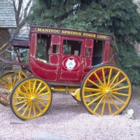 Photo taken at Stagecoach Inn by Mary M. on 4/13/2013