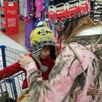 Photo taken at Walmart by Brian H. on 12/14/2015