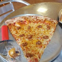 Photo taken at Jimmy & Joe's Pizzeria by Brian H. on 2/15/2016
