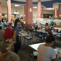 Photo taken at PV Mall Food Court by Brian H. on 3/25/2016