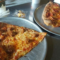 Photo taken at Jimmy & Joe's Pizzeria by Brian H. on 12/28/2015