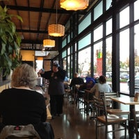 Photo taken at Whole Foods Market by Douglas H. on 11/20/2012
