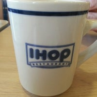 Photo taken at IHOP by Alvin E. on 9/24/2012